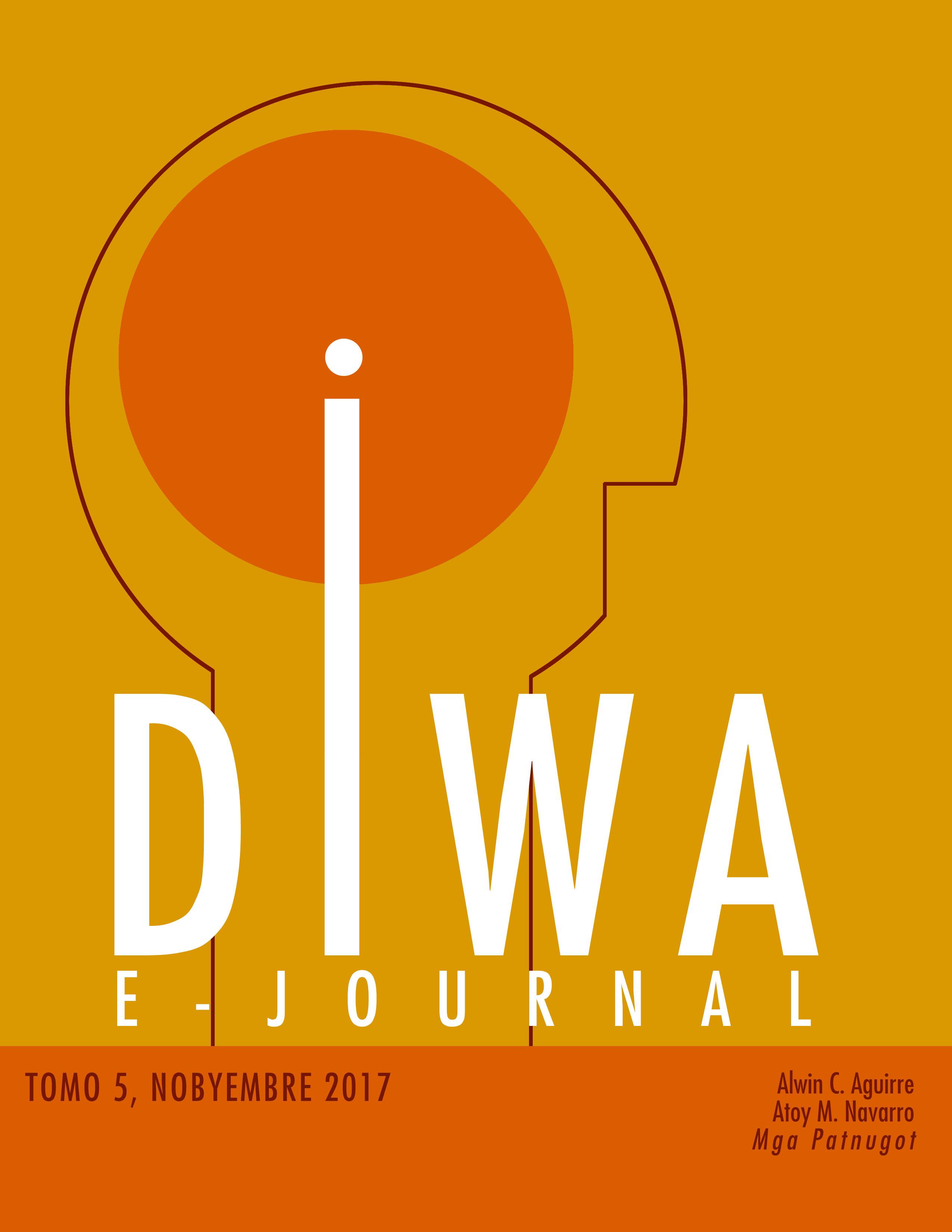 DIWA 5 (Front)