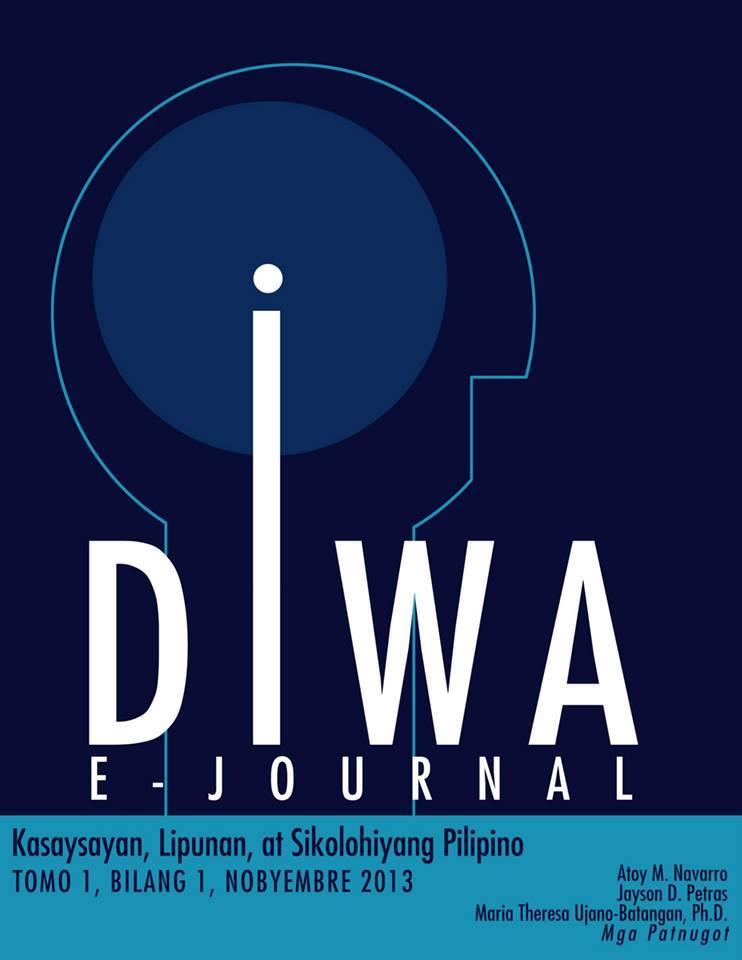 Diwa Cover Page