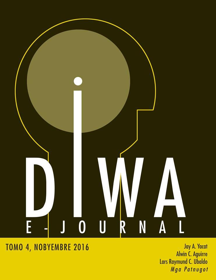 Diwa 4 Cover