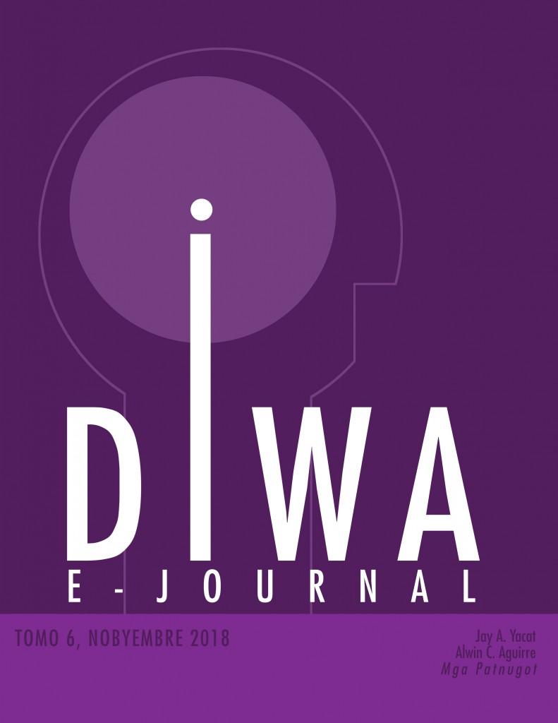DIWA 6 (Front)